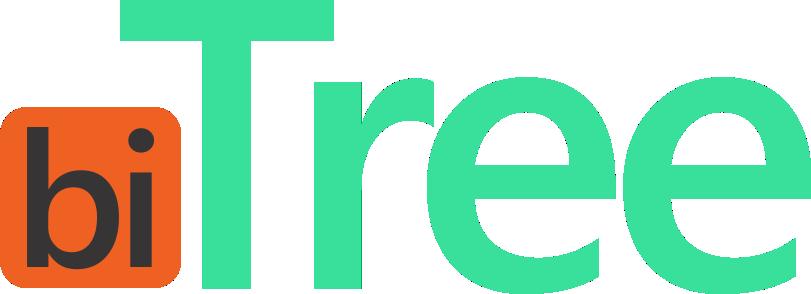 Bitree Logo